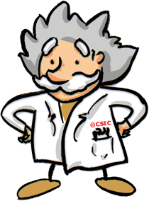 Albert Einstein Grandes Científicos Kidscsic