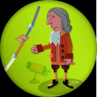 Isaac Newton Grandes Científicos Kidscsic