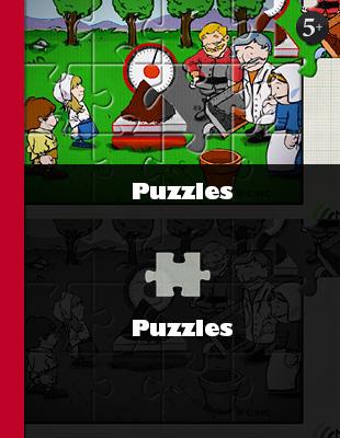 Juegos Kids Csic Aprender Ciencia Es Divertido